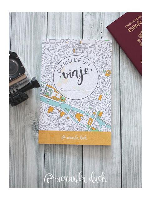 Diario viaje