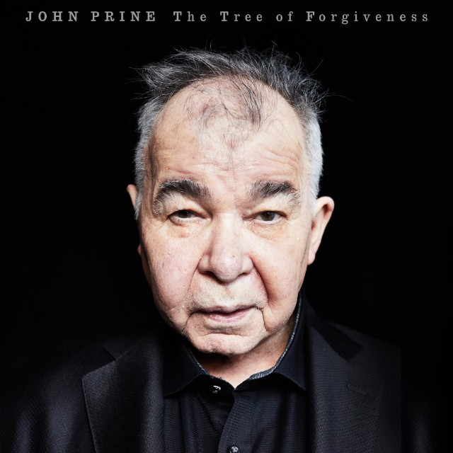 JOHN PRINE - The tree of forgiveness 1