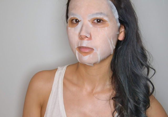 Biotherm Life Plankton Essence in Mask Review