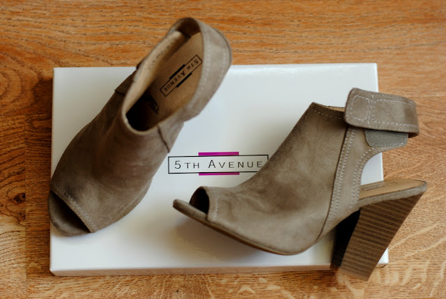 5 TH AVENUE shoes