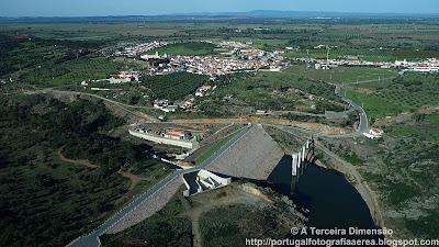 Barragem de Veiros