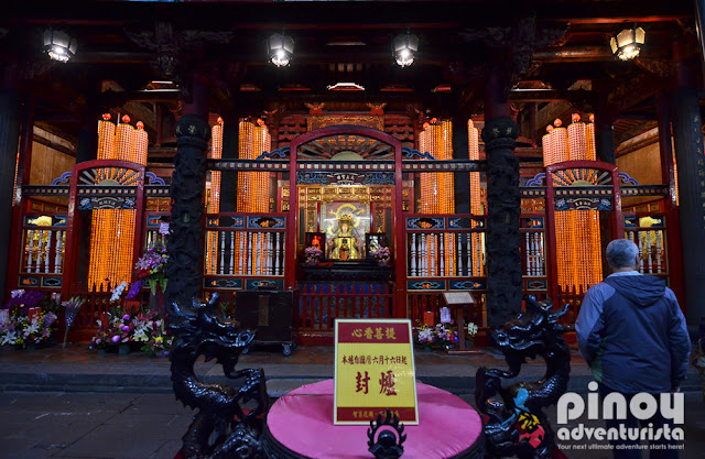 What to do in Taipei at Night