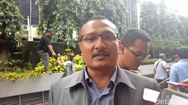 GP Ansor Sidoarjo Polisikan Kader Partai Demokrat yang Menghina Nabi Muhammad