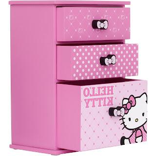 Gambar Lemari Hello Kitty 4