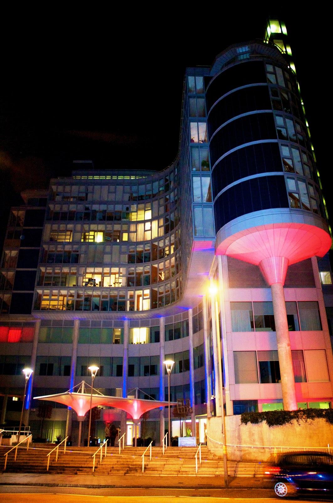 Hotel Rafayel Restaurant Review