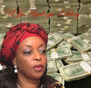 SHOCKER: Secret Document REVEALS How Top Police Officers, DSS, Army Shared In Diezani's $115m Loot; See List of Who Gets What