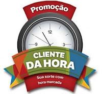 Promoção Cliente da Hora Bitcom