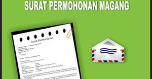 Tips Menulis Surat Permohonan Magang
