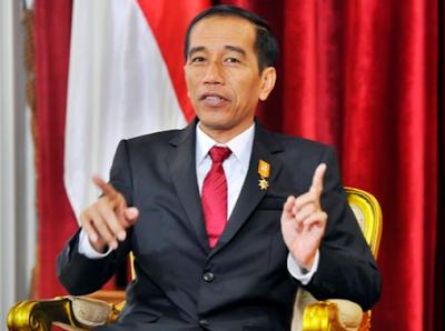 Reaksi Jokowi ketika Patrialis Akbar Ditangkap KPK