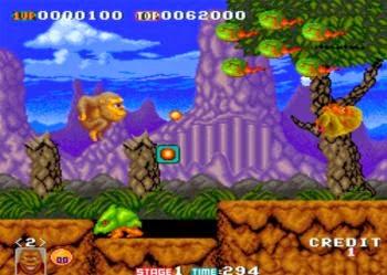 Especial Juegos Protagonizados Por Animales Parte 1 Un Pasado