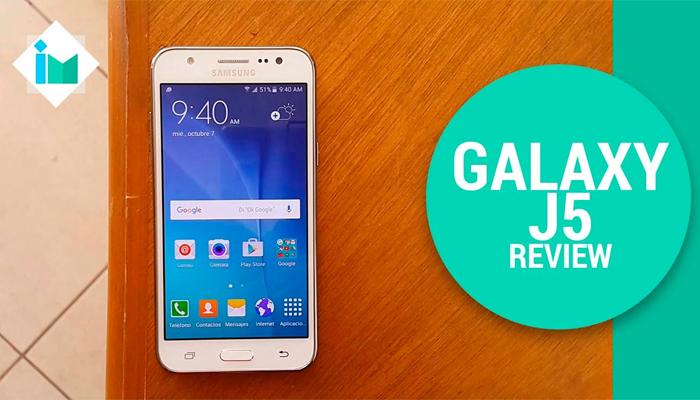 Spesifikasi dan Daftar Harga Samsung Galaxy J5 Terbaru