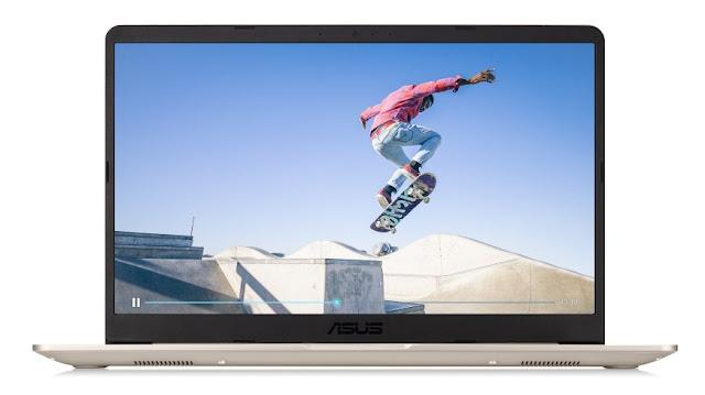 Lima Alasan Kenapa Anda Harus Punya Notebook ASUS VivoBook S S510