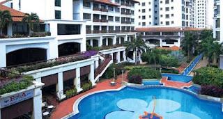 Unit 7066 Wing 8 Jalan Syed Abdul Aziz Pusat Kota Melaka Malacca Malaysia 75000 BOOKING HOTEL Di 1601