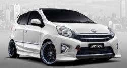 New Toyota Agya Trd Sportivo The All Corolla Altis Regarding Modification Tips How Http Sahllatoz Blogspot Com