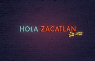 Hola Zacatlán , En vivo