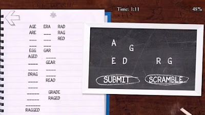 English Class 1-5 Answers - All Words - Bully for Android