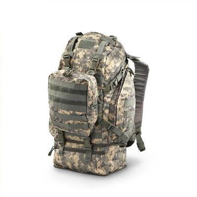 กระเป๋าเดินป่า HD-BC1148