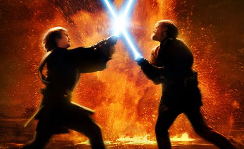 10 Fakta Tentang LightSaber Star Wars