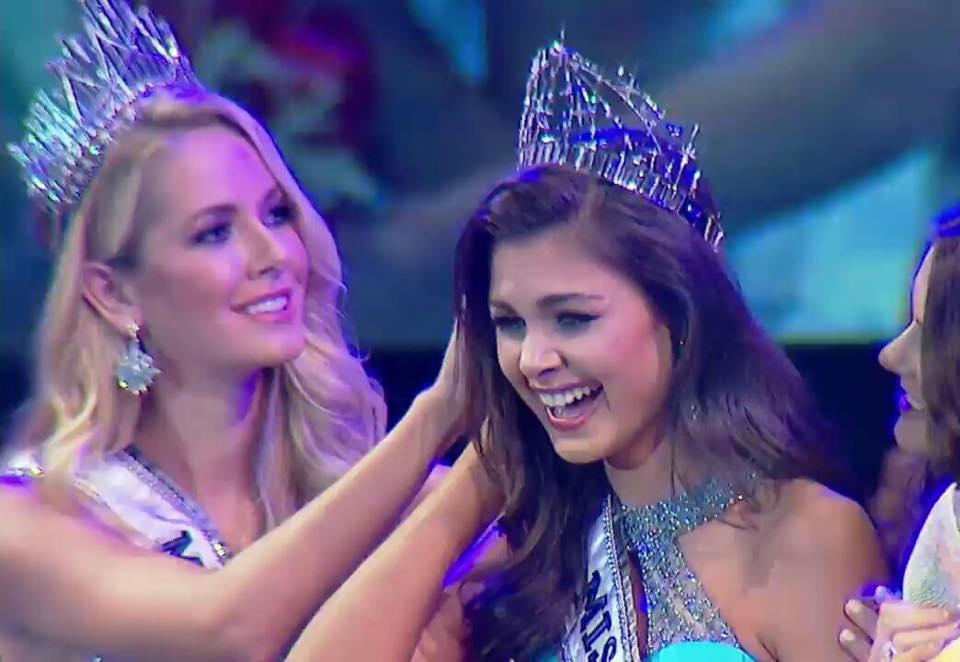 crown miss teen usa