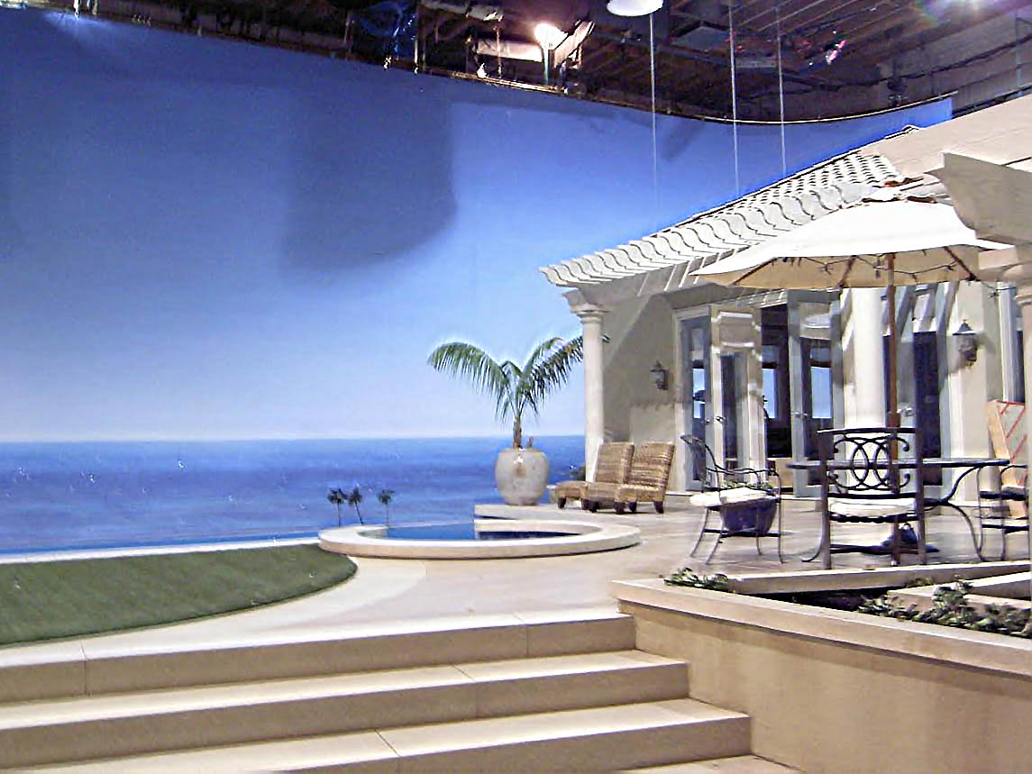 Everything The O.C. : The O.C. Behind the Scenes ...