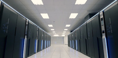 Sunway TaihuLight - Super Komputer Tercepat Di Dunia