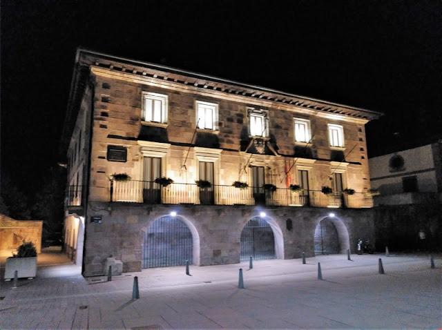 Ayuntamiento de Elizondo