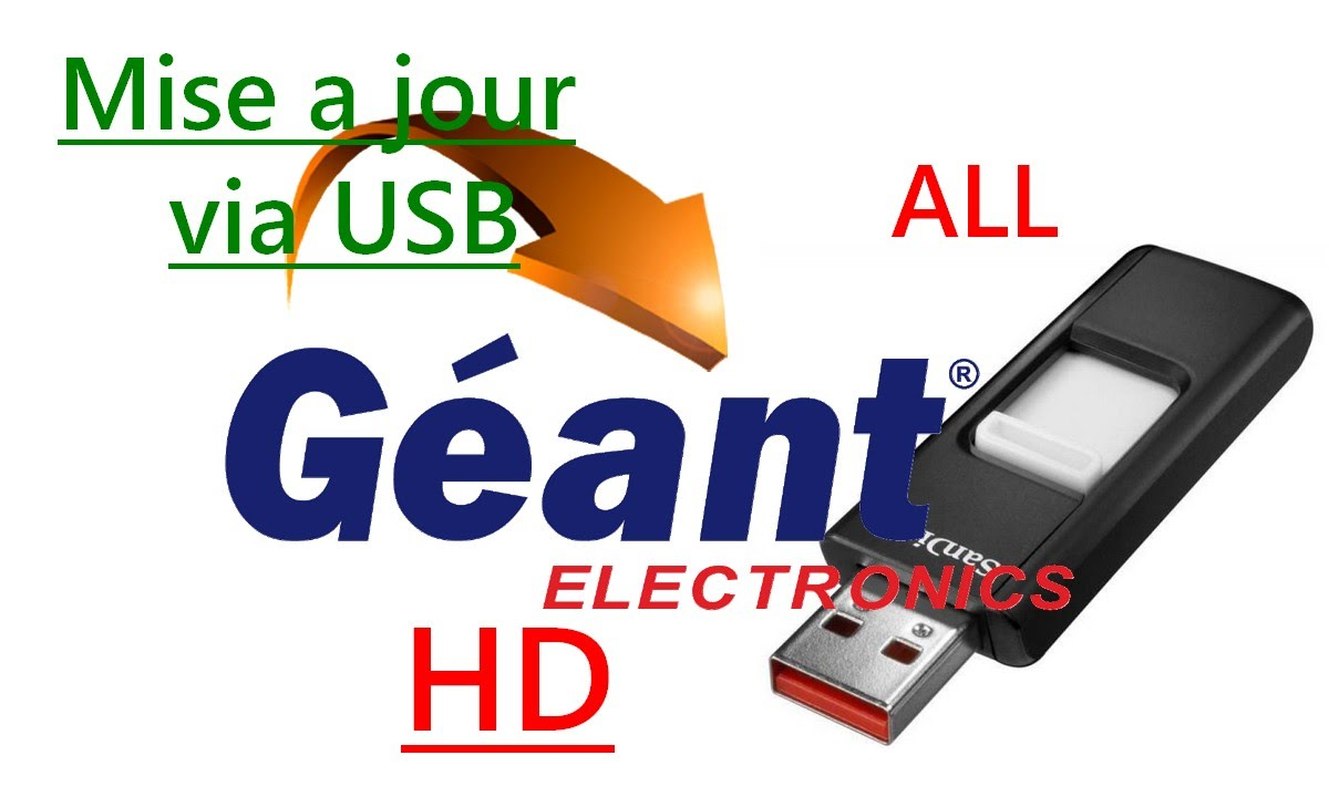 mise a jour geant 2500hd new 1.53
