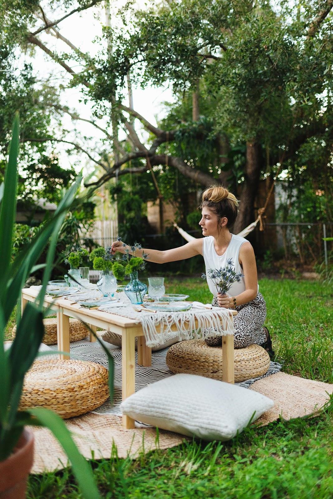 Ikea, Arte Boheme, Denise Lives