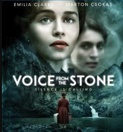 Download Film Voice from the Stone (2017) BluRay 720p Ganool Movie