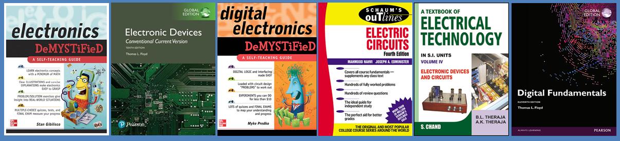 Pdf Books Of Digital Electronics
