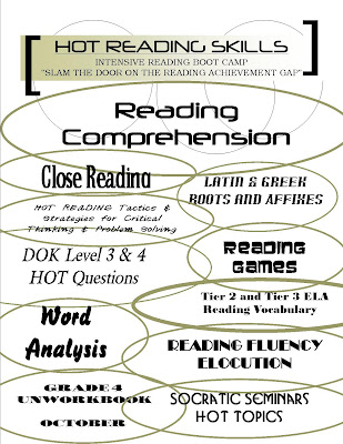 Reading Sage Close Reading Passages Free