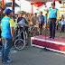 Letkol Inf Mulliadi, S.H Ikut Serta Meriahkan Sepeda Sehat Kota Pasuruan