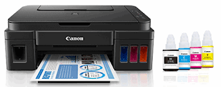 Canon G2000 Driver  Software Package & Combability System