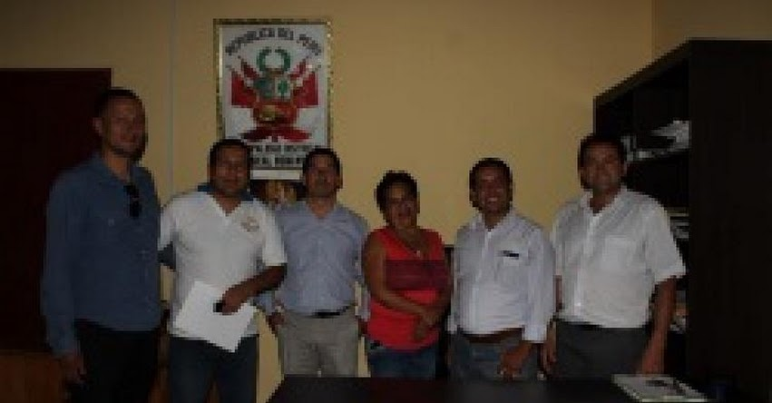 DRE Amazonas inaugura este lunes nuevo local para CEBE «Virgen de Fátima» en Rodríguez de Mendoza