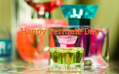 Happy Perfume Day 2019 (17th Feb): Perfume Day Wishes, Images, Quotes, Messages, Images & Facebook/Whatsapp Status