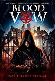 Watch Blood Vow Online Free 2017 Putlocker