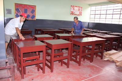 PRONIED transfiere S/ 7 millones de soles a colegios de Lima Este para mantenimiento y útiles escolares