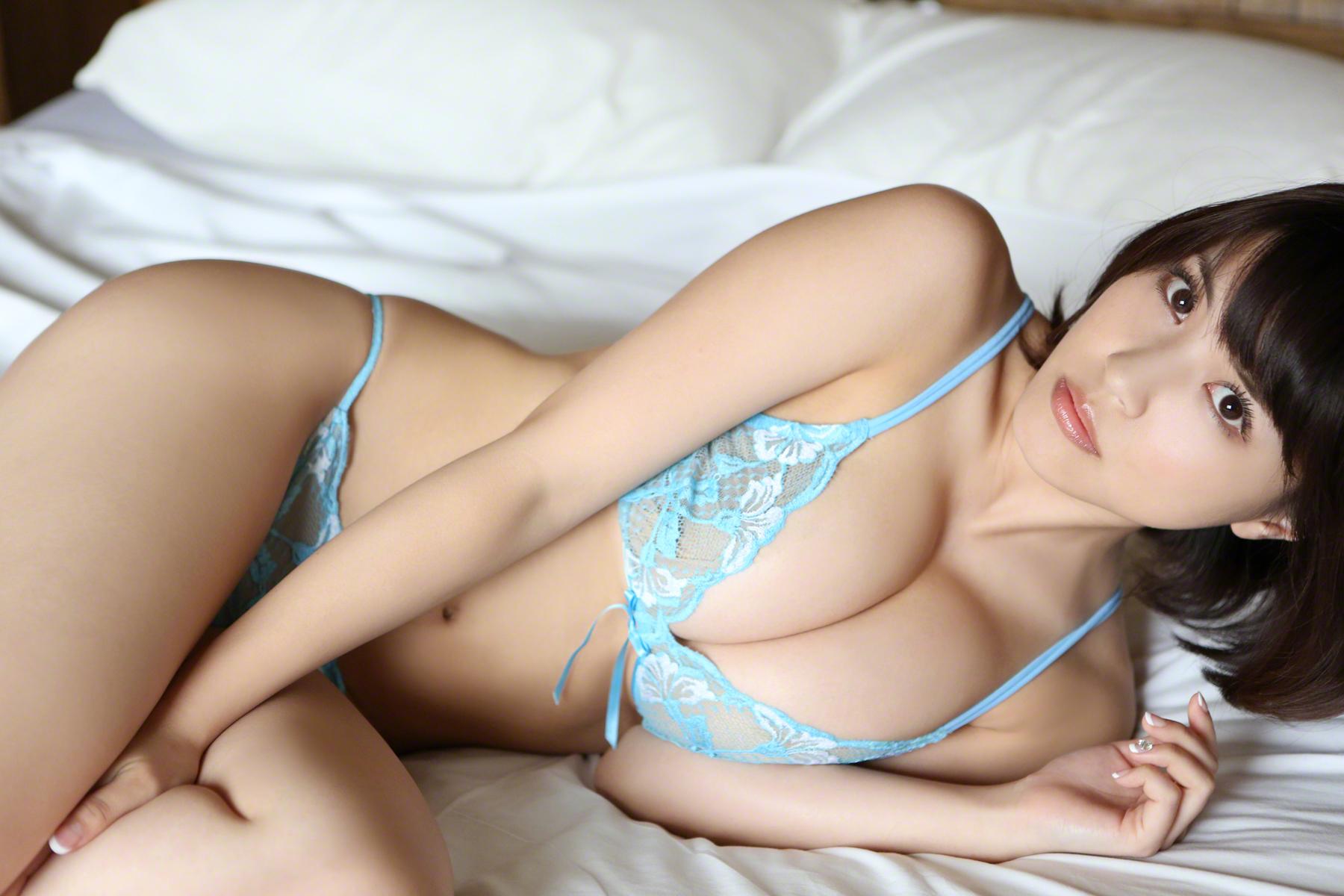 Asuka Kishi Wanibooks Hot Model Pictures Gallery @ Gravure ...