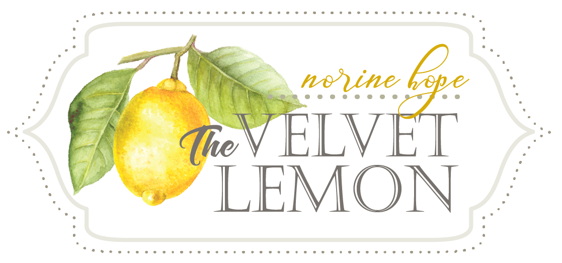 The Velvet Lemon