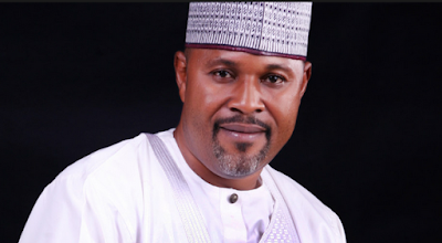 Fans Push Celebrities Into Living Fake Lives, Saidi Balogun Explains