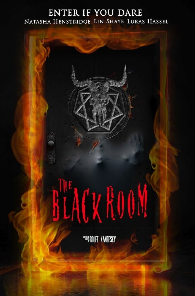 the black room 2017 trailer clip images and posters