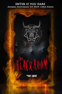 The Black Room (2017) Movie Poster 1
