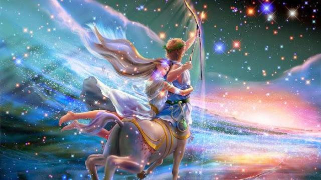 Asmara Sagitarius: Ada yang Ingin Menghancurkan Impian Anda