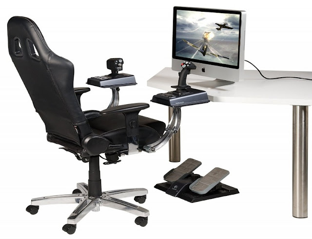buy best ergonomic office chair for gaming sale online