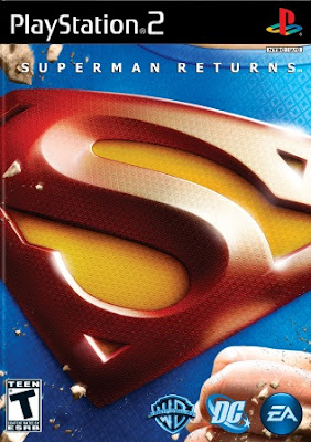 Superman Returns (PS2) 2006