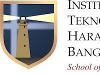 Lowongan Kerja Institut Teknologi Harapan Bangsa (ITHB)