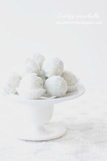 Енергийни снежни топки