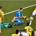 Audio: La conversation entre l'arbitre et la Var pour le penalty refusé au Sénégal enfin dévoilée. Incroyable, Ecoutez