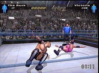 WWE Smackdown Here Comes The Pain Highly Compressed Download