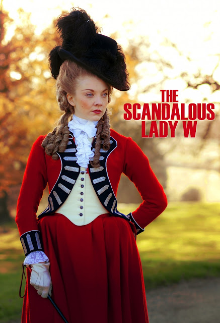 The Scandalous Lady W (2015) ταινιες online seires oipeirates greek subs